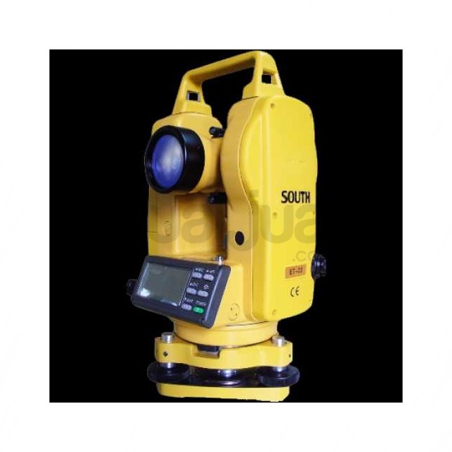 Jual Digital Theodolite South ET 02/ET 02L (Andy) 082123568182