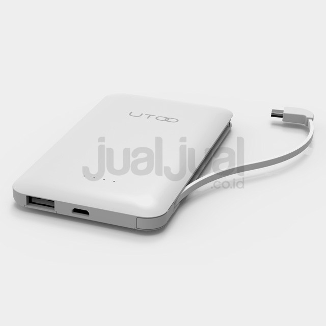 S3 UTOO Powerbank 5,000mAh